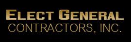 Elect General Contractors, Inc. Logo